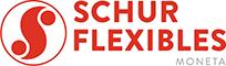 Schurflexibles