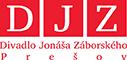 Divadlo Jonáša Záborského Prešov
